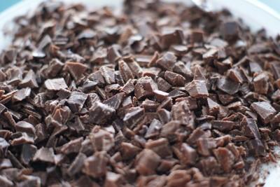 Pépites de chocolat 2