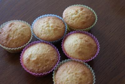 Muffins 3