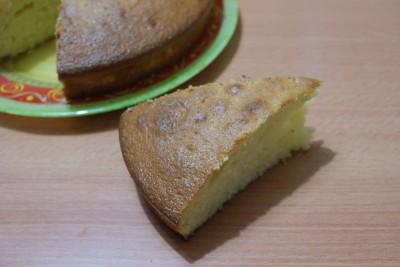 Gâteau au yaourt 2