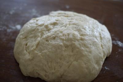 Pâte à pains viennois