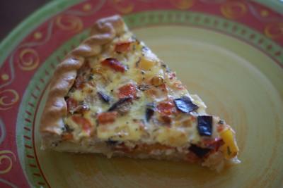 Parte de tarte