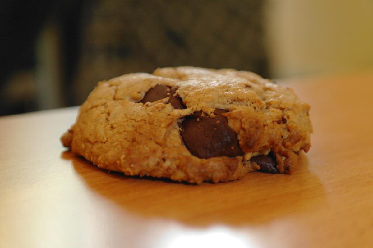 Cookie semi-traditionnel